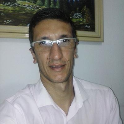 Dr. Renato dos Santos Gomez